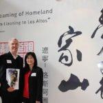 Mark Johnson, Belinda Chung, Susan Chan